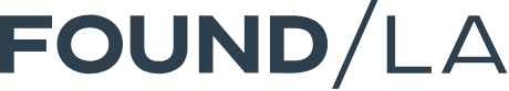 FOUND/LA logo