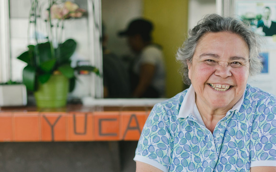 Yuca's Tacos: From 80 Square Feet to Forty Years of History