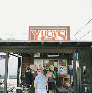 Yuca's Tacos